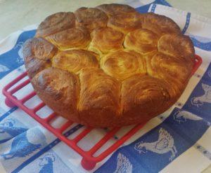 Kubaneh Bread